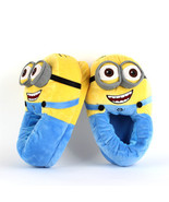 35-40 yards Unisex Animal 3D despicable me minion Slippers Shoes CosPLA... - $15.99
