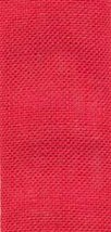 "27ct Simplicity Red banding 1.6""w x 36"" 100% linen (1yd) Mill Hill - $6.75"