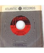 Bobby Comstock and The Counts Jambalaya/Let's Talk 1960 Atlantic 2051 - $14.16