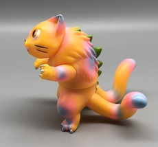 Max Toy Yellow and Pastel Nyagira image 7