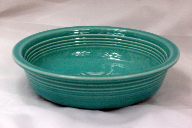Homer Laughlin 2017 Fiesta Turquoise Soup Bowl