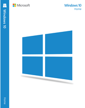 Microsoft Windows 10 Home -  3 PC - genuine - 32/64bit - $19.94