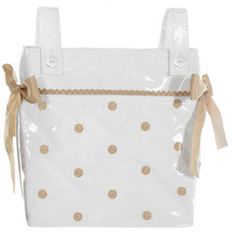 Sydney Collection Tan Stroller Bag from Uzturre - $75.00