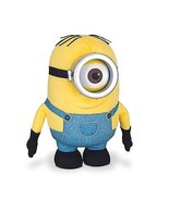 Plush Toy Doll Huggable Minions Stuart Soft Stuffed Despicable Me Buddie... - $29.99