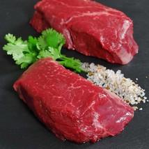 Wagyu Beef Tenderloin - MS5 - Cut To Order - 6 lbs, 1 1/2-inch steaks - $322.06