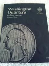 Washington Quarter Collection - $79.95