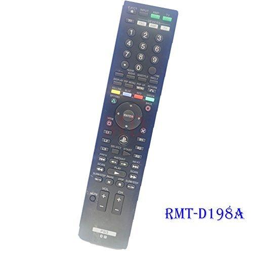 cech zrc1u for sony ps3 blu ray media disc and similar items rh bonanza com Sony Trinitron 32 Manual Sony Universal Remote Codes List