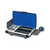 Propane Grill Stove Portable Camping Outdoor Burner BBQ Cook Outs Tailga... - €104,77 EUR