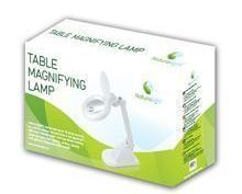 Daylight Table Magnifying Lamp UN1040 DISCOUNTED Daylight Company