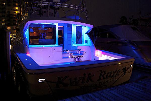 Led Boat Lights Ranger B Bennington And 50 Similar Items