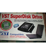 SuperDisk Drive Macintosh Power Book  G-3 Series - $6.95