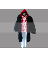 Rosinante corazon one piece coat cosplay buy thumbtall