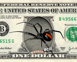 Black widow spider thumb155 crop