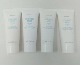 Mary Kay Satin Hands And Body Cleansing Gel 3 Oz total 4 Tubes - $3.95