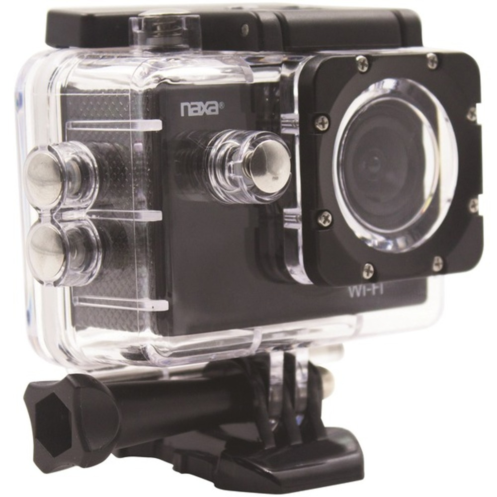 Primary image for Naxa NDC-407 Waterproof Action Camera