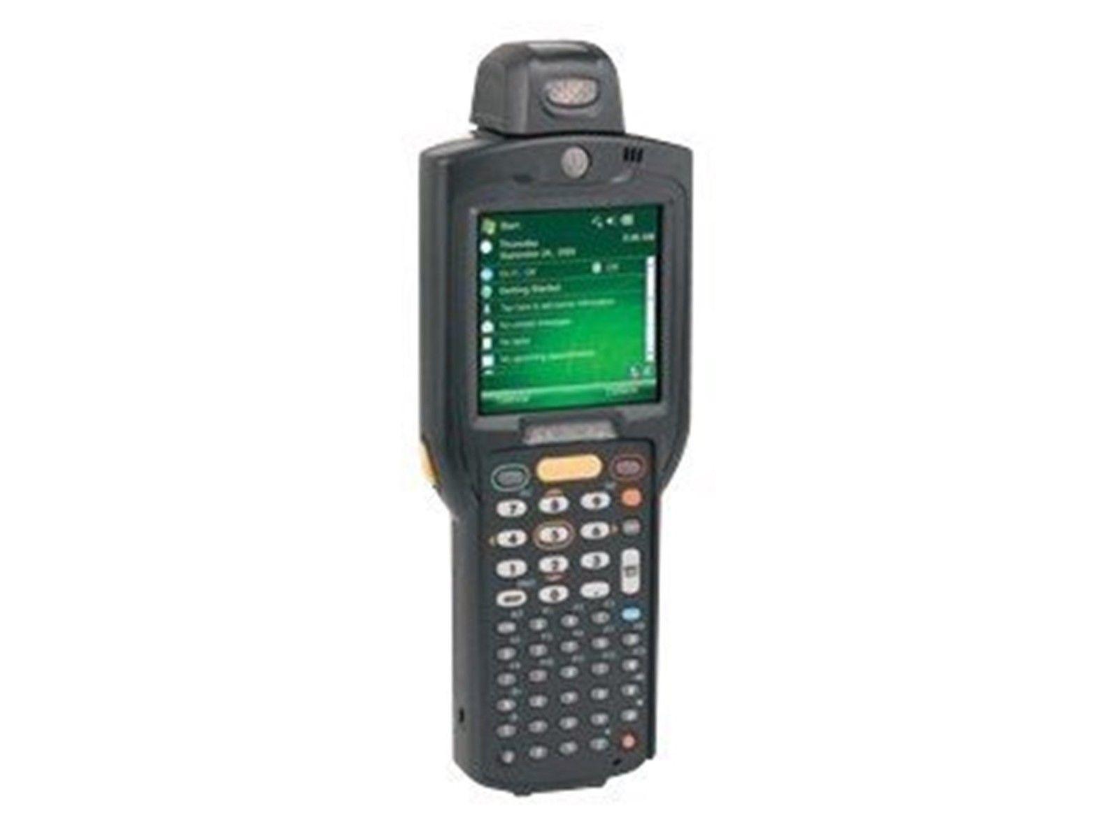 Motorola mc3190 s rugged 2d barcode scanner and 50 similar items biocorpaavc Gallery