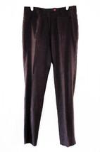 Missoni Plum Silk Pants with Satin Insert size 8 - $85.00