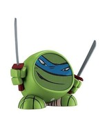 NEW iHome Teenage Mutant Ninja Turtle TMNT Mini Rechargeable Speaker Leo... - $29.99
