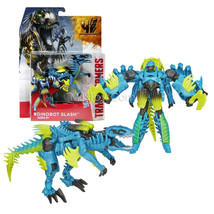 "NEW Transformers Movie Age of Extinction Deluxe Class DINOBOT SLASH  6"" ... - $39.99"