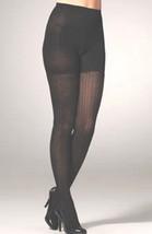 New Women's SPANX Uptown Tight End Love Leg Slimming Black Tights A - B ... - $29.99