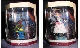 Bo Peep and Green Alien mint original boxDisney Toy Story miniature - $33.85