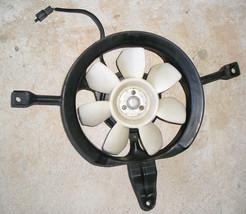 Yamaha XJ700 85-86 XVZ12 83-85 radiator fan assembly - $28.96