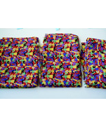 Hllping Children & families around World Dana Age 12 fabric 5 yrd Jo-Ann... - $88.11