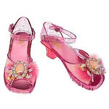 Disney Sleeping Beauty Slippers Shoes Lights NWT NEW - $357,83 MXN+