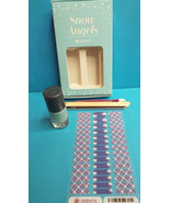 Jamberry Snow Angels Gift Set Juniors Wrap Ice ... - $27.91