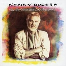 Country) Kenny Rogers They Don't Make Them... VG+ German RCA Cassette - $3.50