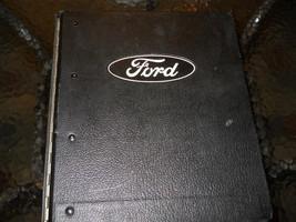 1970 FORD TRUCK LIGHT MEDIUM HEAVY DUTY PARTS Catalog Catalogue Manual C... - $138.60