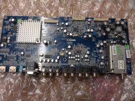 75011309 431C0351L21 Main Board From Toshiba 37AV500U LCD TV - $41.95