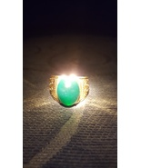 Haunted IFRIT Djinn ring Genie of wishes bound to the magic ring of soloman - $99.97