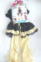 Little Pony Songbird Serenade Child Costume With Mask - M (7-8) - NWT - $16.99