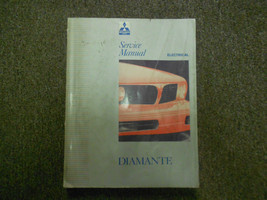 1992 1995 MITSUBISHI Diamante Service Repair Shop Manual FACTORY 92 95 O... - $41.53
