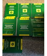 1998 CHRYSLER CONCORDE & DODGE INTREPID Service Shop Repair Manual SET H... - $74.25