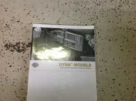 2004 Harley Davidson DYNA MODELS Service Repair Shop Manual Factory x NEW - $117.81
