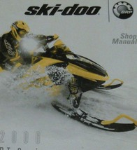 2006 Ski Doo RF SERIES Service Shop Repair Workshop Manual OEM BRAND NEW... - $128.70