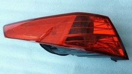 Used Oem 2011 2013 Kia Optima Rear Left Tail Light Tail Lamp Taillight Lh Leaks! - $65.43