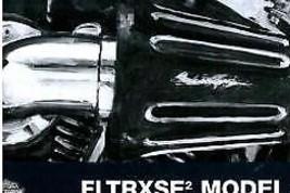 2013 Harley Davidson FLTRXSE2 Touring Models Service Shop Manual Supplement NEW - $89.09
