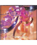 IN CLASSICAL MOOD - PARTY TIME Book & CD - $5.95