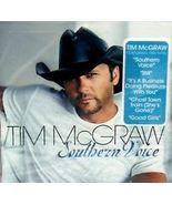 Tim Mcgraw  ( Southern Voice ) - $1.98