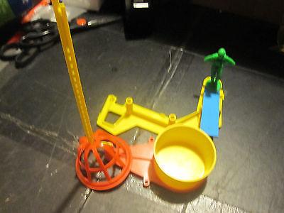 Mouse Trap Trap Diver Bucket & More