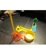 Mouse Trap Trap Diver Bucket & More - $3.05