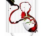 screen beautiful red flowers high quality bathroom accessories mg 051.jpg 640x640 thumb155 crop