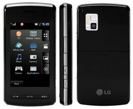 At&t H20 LG Cu920 VU GSM Camera Smartphone Cell Phone Cu 920 - €50,17 EUR