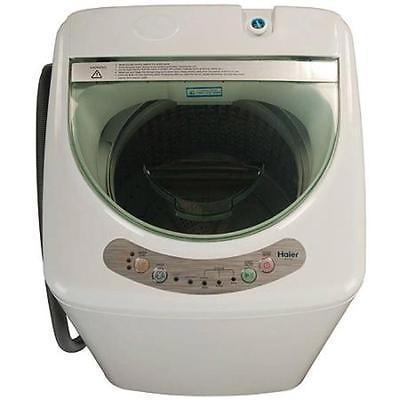 small apartment washing machine