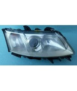 Saab 9/3 9-3 93 Headlight Head Light Lamp Assy 03-07 w/ Xenon HID RH Pas... - $186.64