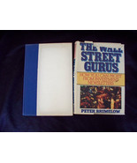 The Wall Street Gurus How You Can Profit From Investment Newsletters Bri... - $3.99