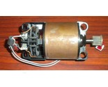 Elna 9000 Motor #476010 Wired w/Belt Drive Pulley Untested Guaranteed - £27.53 GBP
